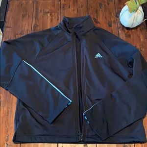 Adidas women's jacket size medium